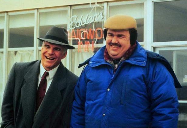 25 4 40 Things You Probably Didn't Know About John Candy