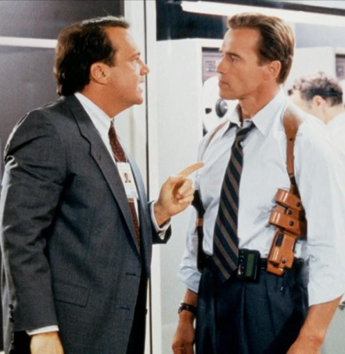 2Arnold 20 Things You Never Knew About True Lies