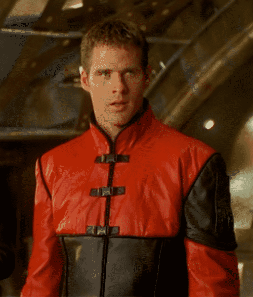 2Crichton 12 Things You Probably Never Knew About Farscape