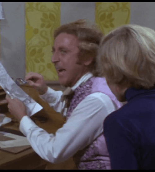 2Friends 28 Things You Probably Never Knew About Willy Wonka And The Chocolate Factory