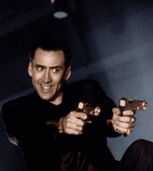 2Troy 10 Facts You Probably Didn't Know About Face/Off