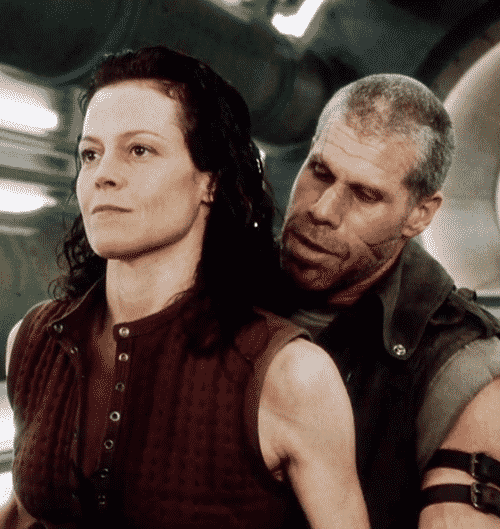 2Weaver 12 Facts You Probably Never Knew About Alien Resurrection