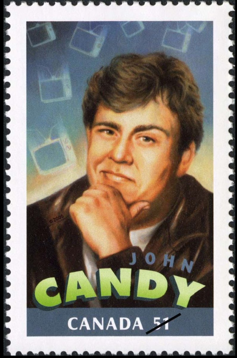 2a 40 Things You Probably Didn't Know About John Candy
