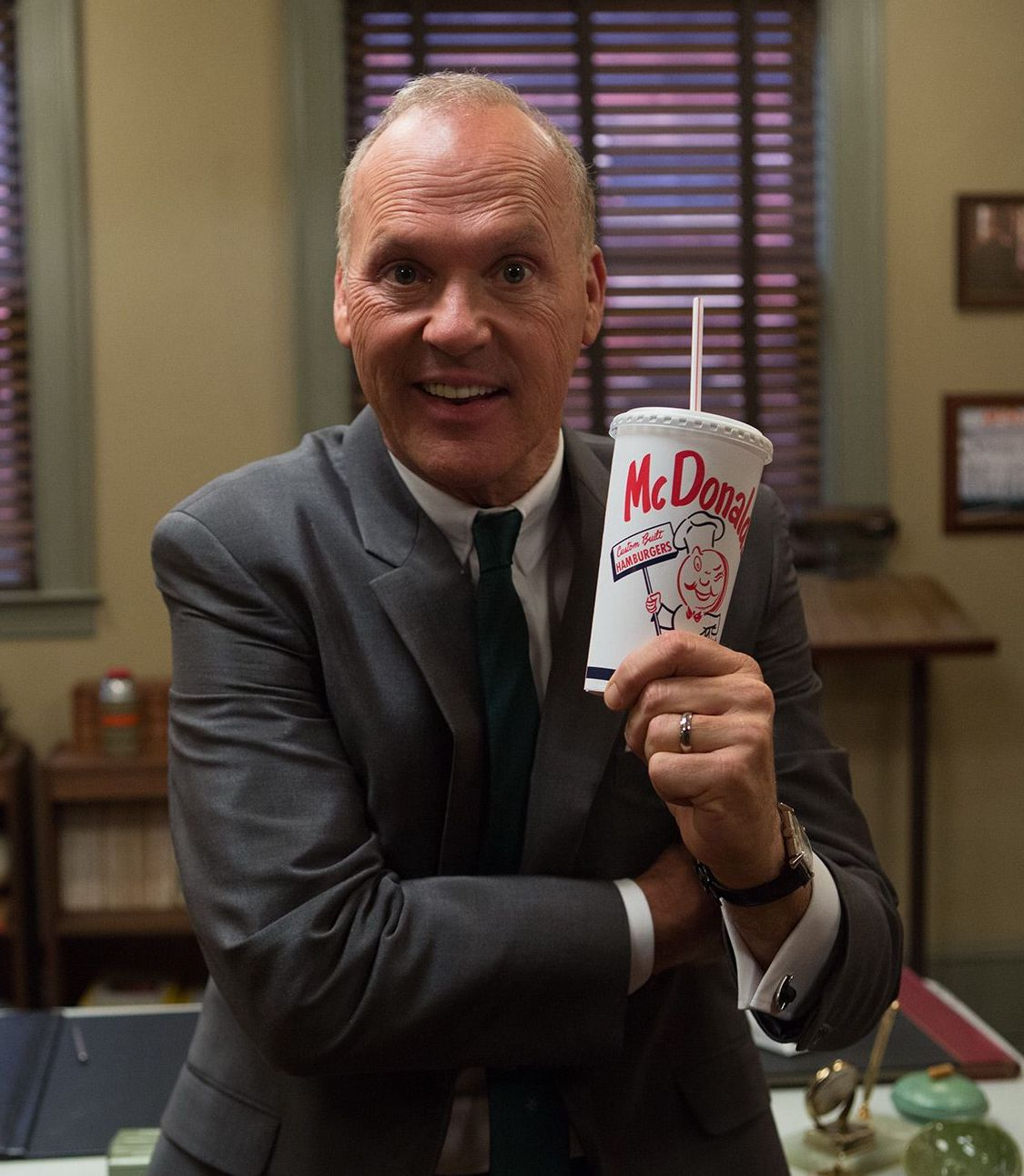 3 2 20 Facts You Probably Didn't Know About Michael Keaton