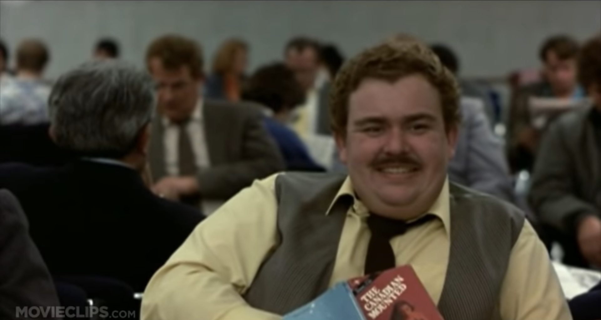 3 60 e1621415564242 40 Things You Probably Didn't Know About John Candy