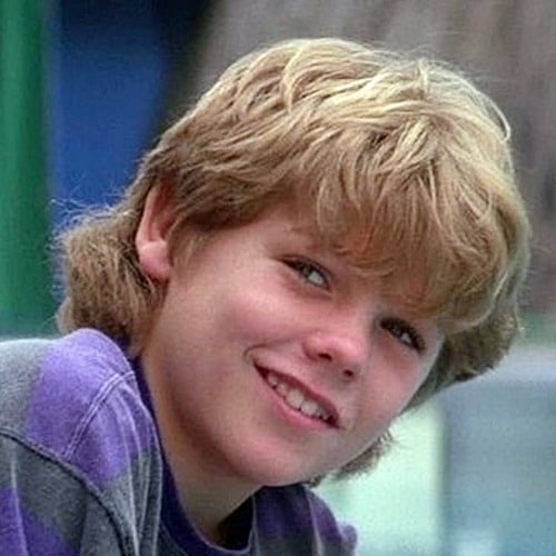 3 8 Remember Jesse From Free Willy? Here's What He Looks Like Now