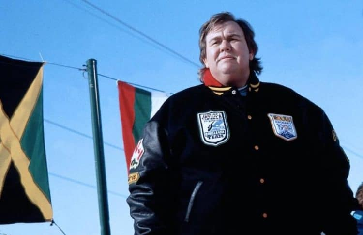 3 40 Things You Probably Didn't Know About John Candy