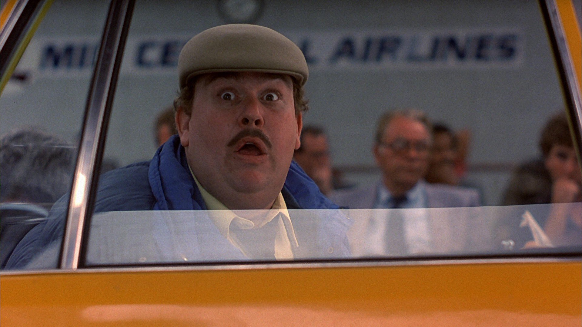 30 40 Things You Probably Didn't Know About John Candy