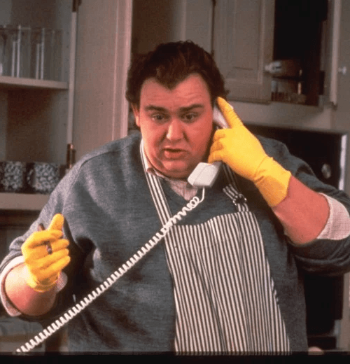 3Big 40 Things You Probably Didn't Know About John Candy