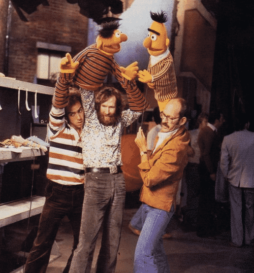 3DVDs 10 Things You Probably Didn't Know About Sesame Street