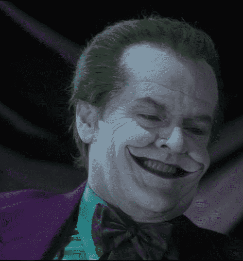 3Joker 40 Facts You Probably Didn't Know About Tim Curry