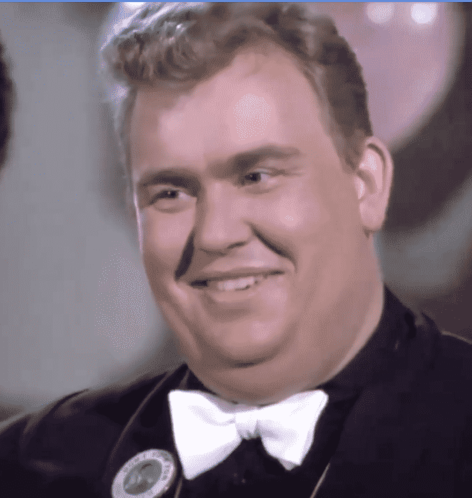 4 2 1 40 Things You Probably Didn't Know About John Candy