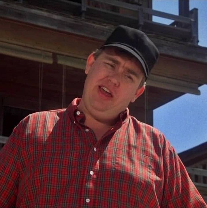 4 3 1 40 Things You Probably Didn't Know About John Candy