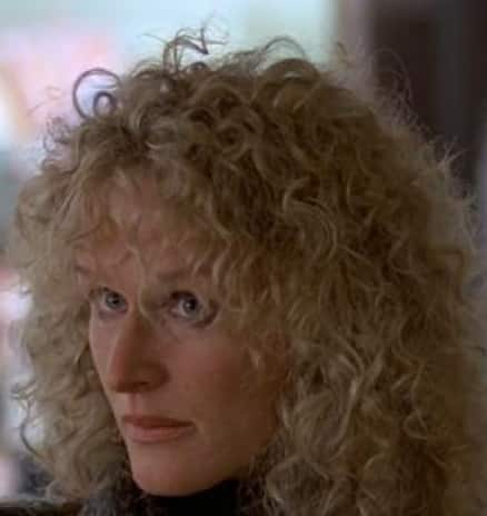 4 3 2 20 Things You Might Not Have Realised About Fatal Attraction