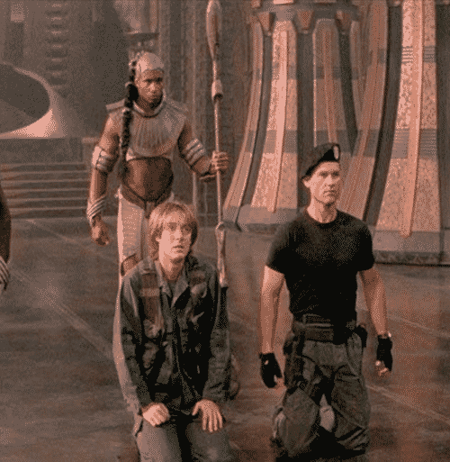 4Better 20 Facts You Probably Didn't Know About Stargate
