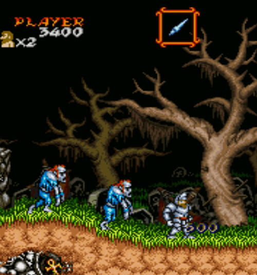4Ghouls Nintendo Have Just Released 20 SNES Games To Play On Switch Right Now