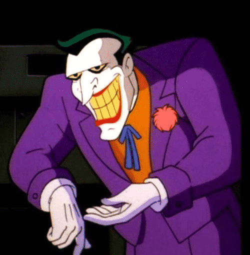 4Joker 40 Facts You Probably Didn't Know About Tim Curry