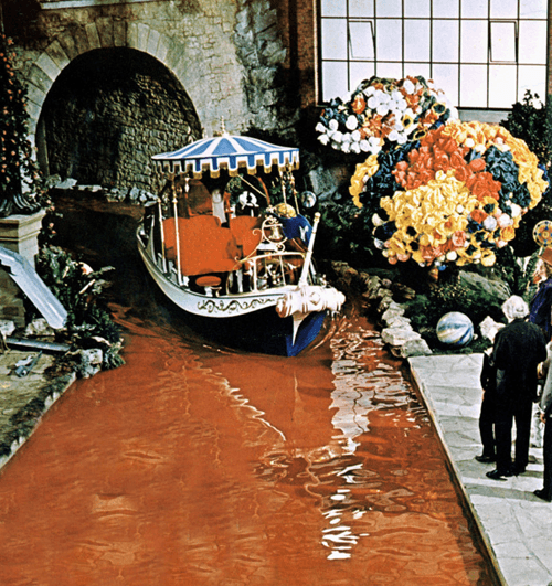 4Sour 28 Things You Probably Never Knew About Willy Wonka And The Chocolate Factory