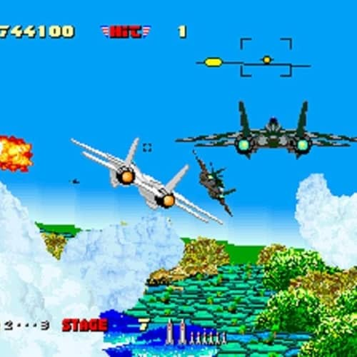 5 38 10 Arcade Games You've Forgotten You Even Played