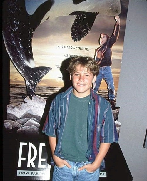 5 6 Remember Jesse From Free Willy? Here's What He Looks Like Now