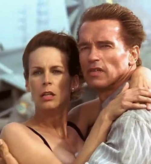 5Writers 20 Things You Never Knew About True Lies