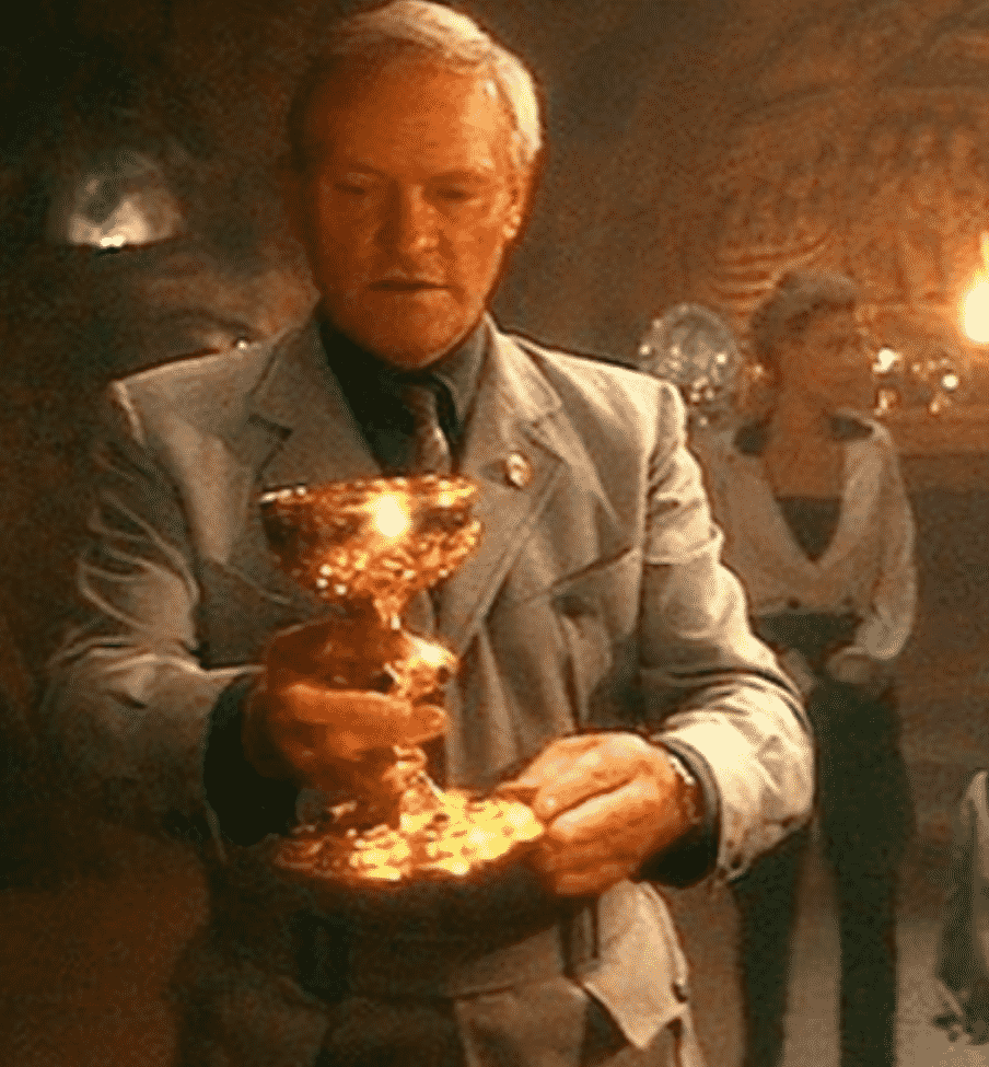 5dvblwulsf331 20 Things You Didn't Know About Indiana Jones and the Last Crusade