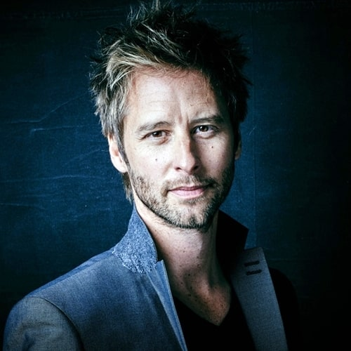 6 24 Remember Chesney Hawkes? Here's What He Looks Like Now!