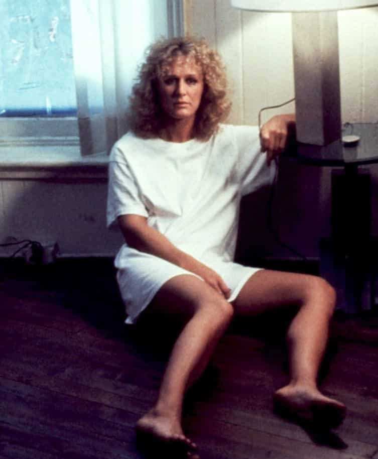 6 29 20 Things You Might Not Have Realised About Fatal Attraction