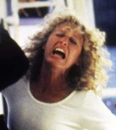 6 3 1 20 Things You Might Not Have Realised About Fatal Attraction