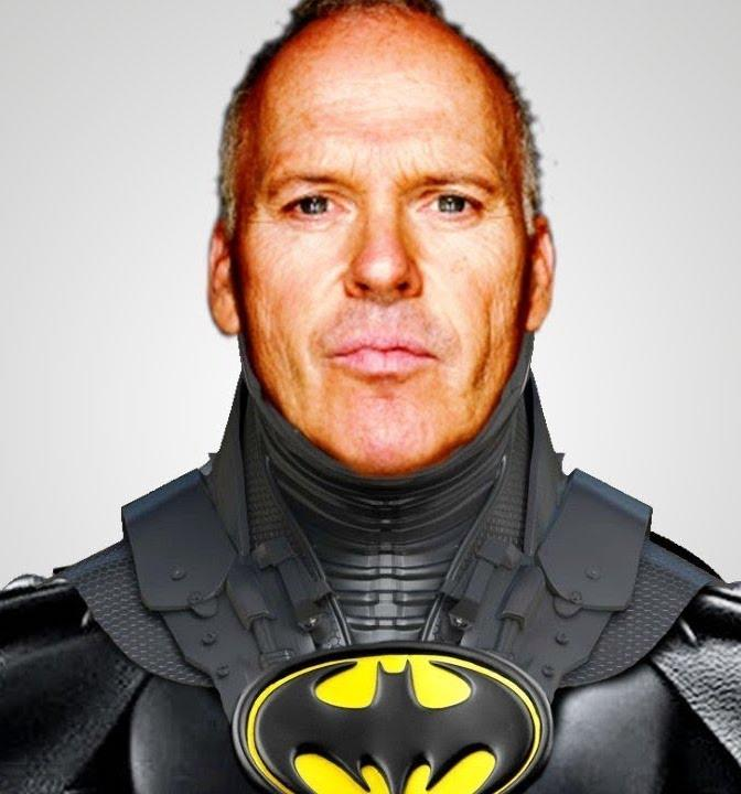 6 3 20 Facts You Probably Didn't Know About Michael Keaton