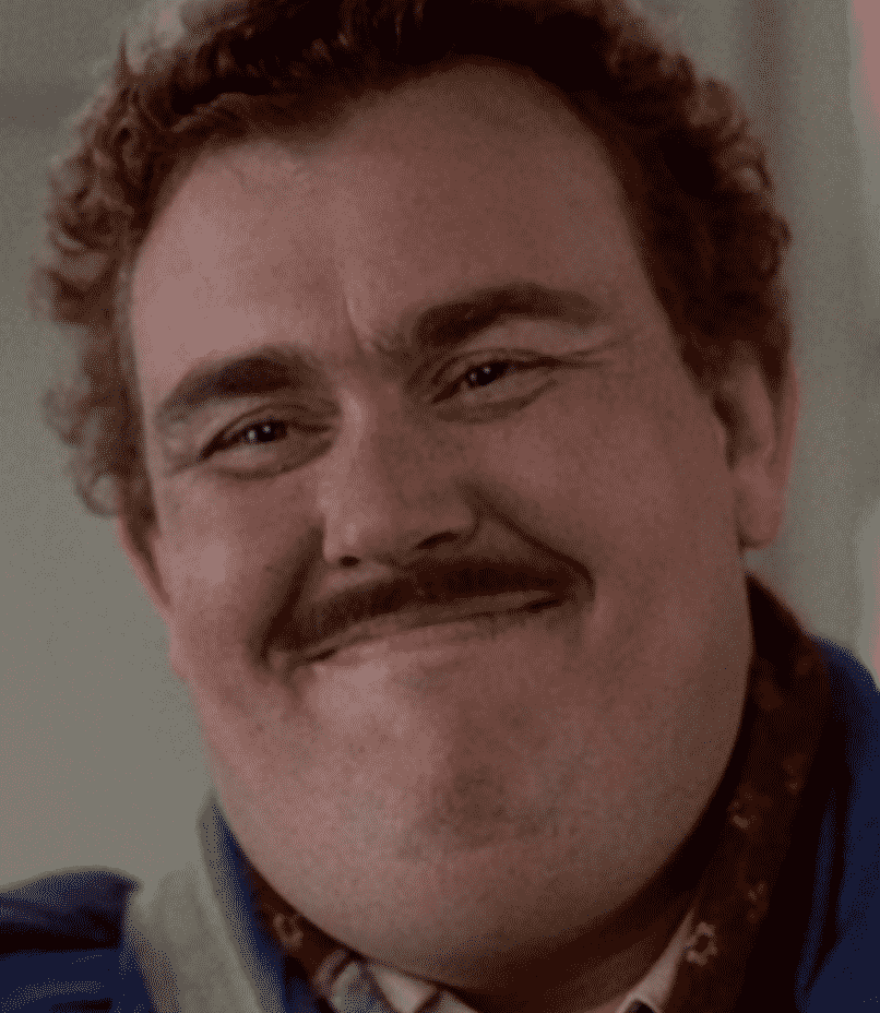 6 3 40 Things You Probably Didn't Know About John Candy