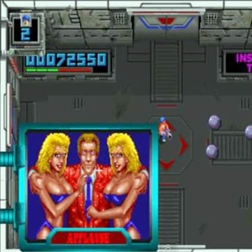 6 37 10 Arcade Games You've Forgotten You Even Played