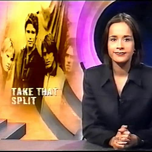 6 38 10 Things You Might Not Have Realised About Take That