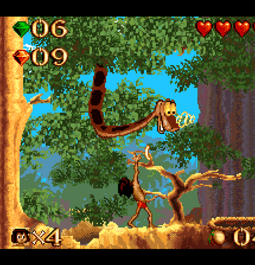 6Jungle 12 Of The Best Disney Video Games We Loved To Play When We Were Growing Up!