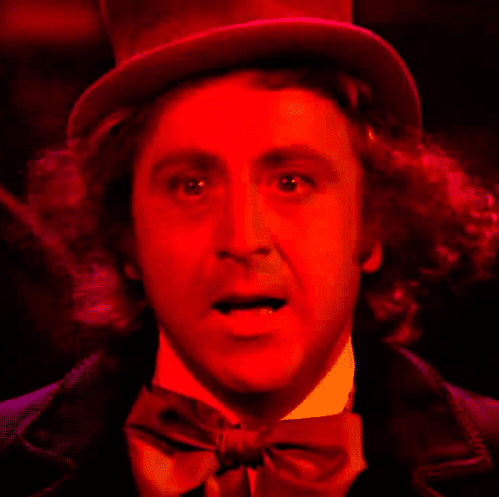 6Sinister e1622551471698 28 Things You Probably Never Knew About Willy Wonka And The Chocolate Factory