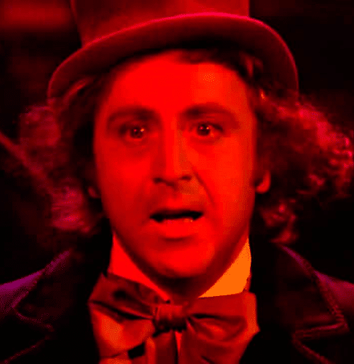 6Sinister 28 Things You Probably Never Knew About Willy Wonka And The Chocolate Factory