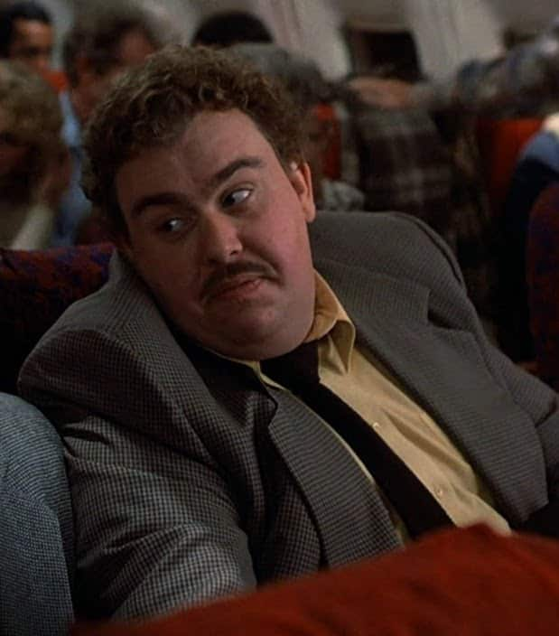 7 2 2 40 Things You Probably Didn't Know About John Candy