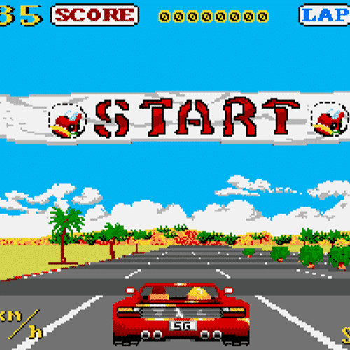 7 2 10 Arcade Games You've Forgotten You Even Played