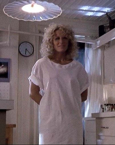 7 28 20 Things You Might Not Have Realised About Fatal Attraction
