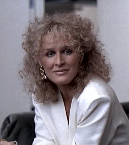 7 3 2 20 Things You Might Not Have Realised About Fatal Attraction