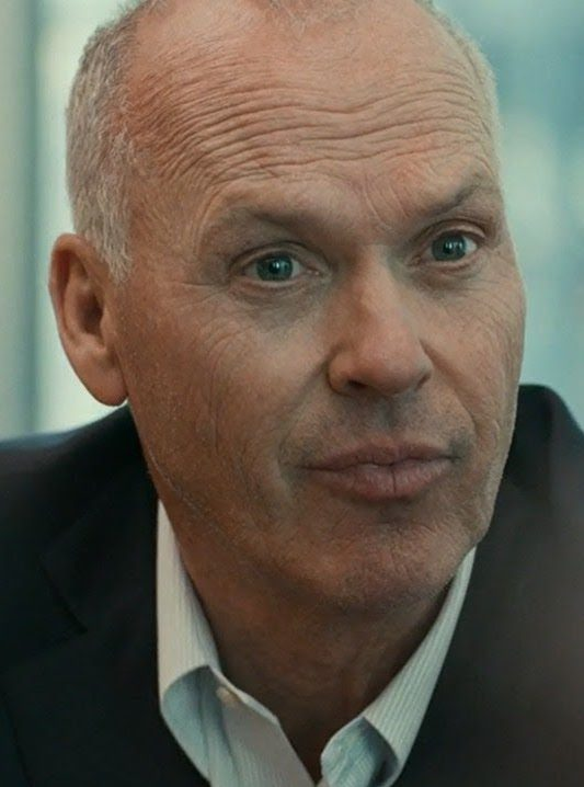 7 3 20 Facts You Probably Didn't Know About Michael Keaton