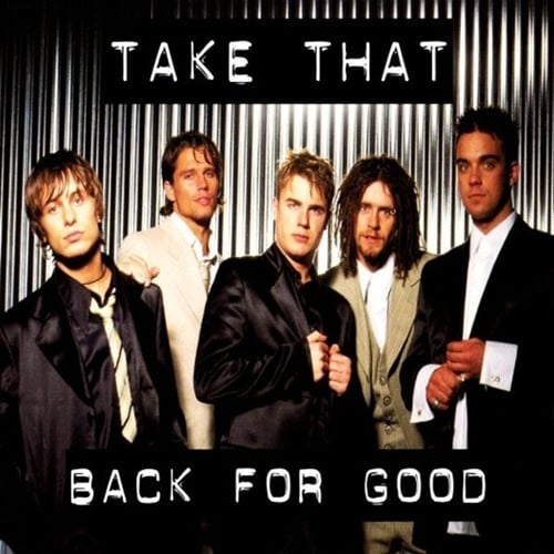 7 36 10 Things You Might Not Have Realised About Take That