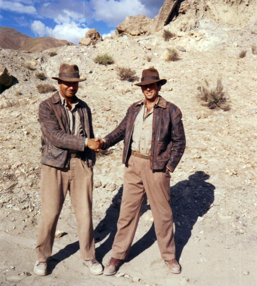 716ab28f8e473abeadec29181e0311b5 20 Things You Didn't Know About Indiana Jones and the Last Crusade