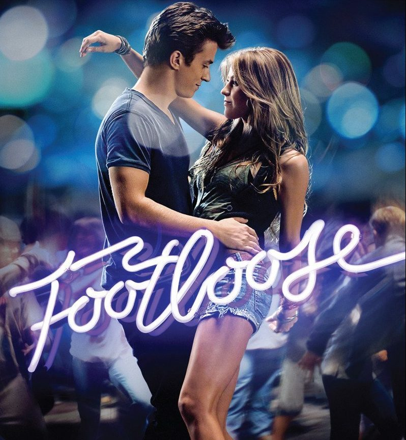 71MyzLwhiXL. RI e1583334893331 Kick Off Your Sunday Shoes With 20 Facts About Footloose