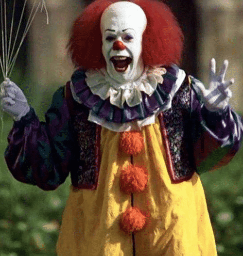 7It 40 Facts You Probably Didn't Know About Tim Curry