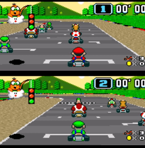 7Kart Nintendo Have Just Released 20 SNES Games To Play On Switch Right Now
