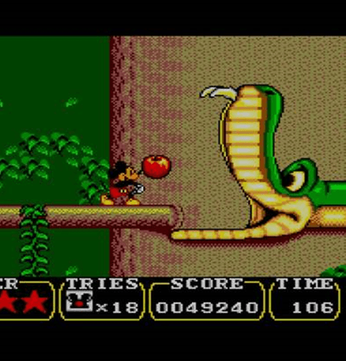 7Land 12 Of The Best Disney Video Games We Loved To Play When We Were Growing Up!