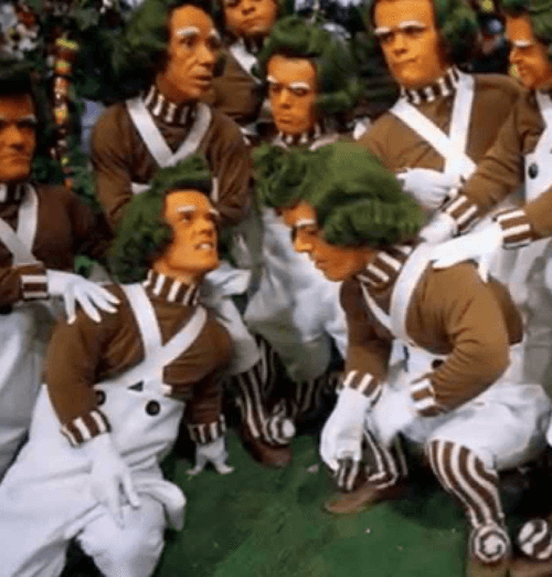 7Songs 28 Things You Probably Never Knew About Willy Wonka And The Chocolate Factory