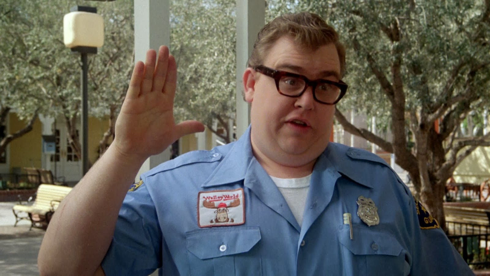 7a 40 Things You Probably Didn't Know About John Candy