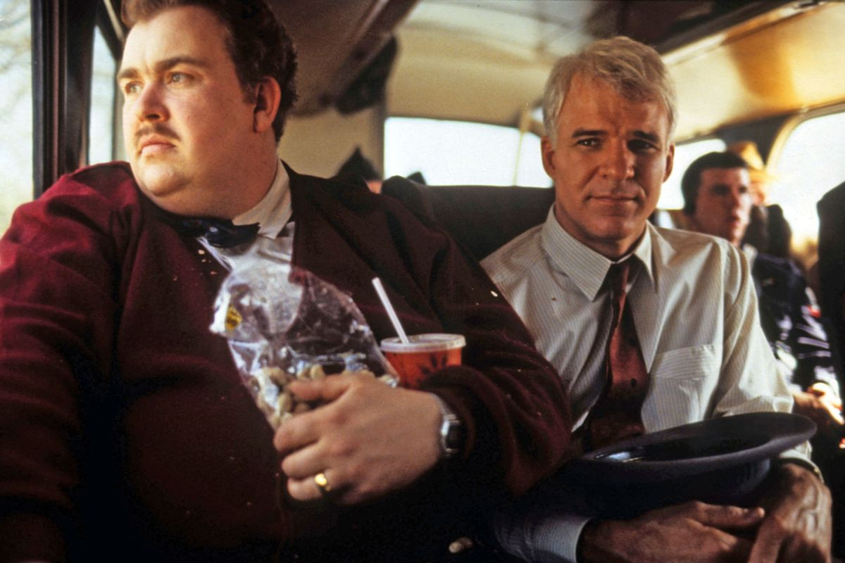 7b 40 Things You Probably Didn't Know About John Candy